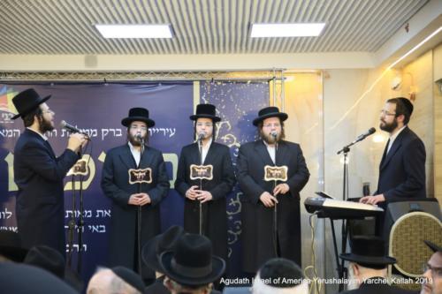 YYK_2019_Bnai_Brak_Yachad_Choir