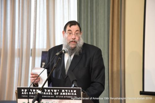 YYK_2019_Wed_HaRav Yochonon Rudensky giving shiur